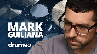 Download Mark Guiliana: Exploring Your Creativity On The Drums (FULL DRUM LESSON) - Drumeo Video