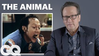 Download Rob Schneider Breaks Down His Most Iconic Characters | GQ Video