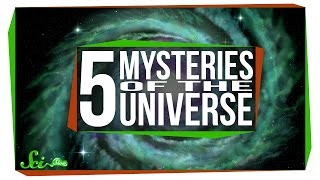 Download 5 Baffling Mysteries About the Universe Video