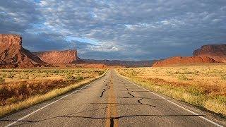 Download Utah Rt 128 Scenic Byway to Moab - Utah 2013 #8 Video