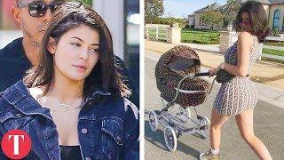 Download Inside Kylie Jenner's Secret Life As A Mom Video