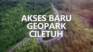 Download AKSES BARU GEOPARK CILETUH Video