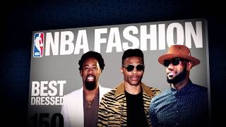 Download NBA Fashion - Finales Video