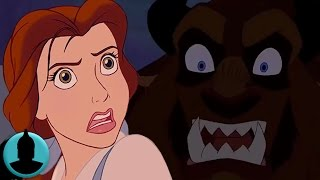 Download Disney's Dark Secrets About Beauty and the Beast - (Tooned Up #255) | ChannelFrederator Video