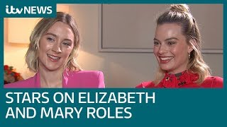 Download Mary Queen of Scots: A sign of change in the #MeToo era? | ITV News Video