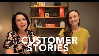 Download Four Great Ways To Use Video That We Learned From 100+ Customer Stories. Video