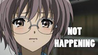 Download You're Never Getting Haruhi Season 3 Video