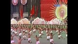 Download Всесоюзный Парад физкультурников 1945 года Video