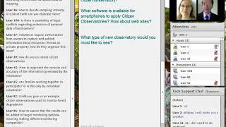 Download Questions and answers with Alan Grainger | Monitoring Forest and Landscape Restoration Video