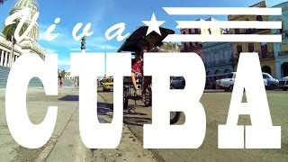 Download Backpacking in Cuba - GoPro Video