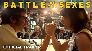 Download Battle of the Sexes | Official HD Trailer | 2017 Video