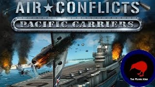 Download ★Air Conflict Pacific Carriers Battle of Wake Island Episode Six ★ Video