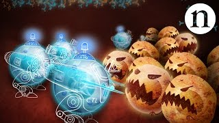 Download Immunology wars: Monoclonal antibodies Video