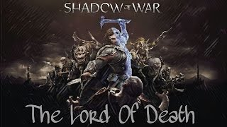 Download ″The Lord of Death″ | Shadow of War Rap Video