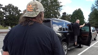Download The Parking Lot Throwdown! (Part Two) Video