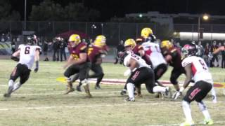 Download JuCo Southern California Championship: Long Beach City College vs. Saddleback Video
