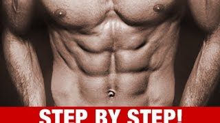 Download How to Get a Six Pack - ULTIMATE STEP BY STEP GUIDE!! Video