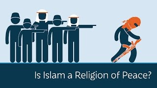 Download Is Islam a Religion of Peace? Video