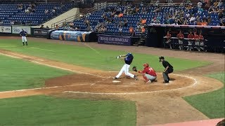 Download TIM TEBOW CAN HIT A 98 MPH FASTBALL   Daily VLOG Episode 10 Video