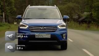 Download Наши тесты. Hyundai Creta. Вып.905 Video