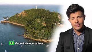 Download Là où je t'emmènerai - Spécial Brésil - Vincent Niclo Video
