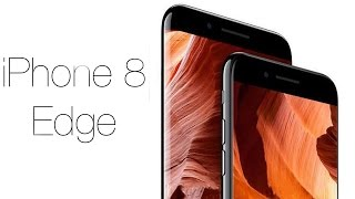 Download iPhone 8 Edge Official - 2017 Concept Trailer Video