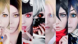 Download ☆ Review: What Circle Lenses for cosplay? PART 2 ☆ Video