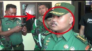 Download Ngaku TNI Pangkat Kolonel, Orang Ini Sering Makan Gratis Di Warteg Video