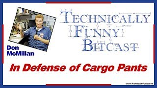 Download In Defense of Cargo Pants (Corporate Comedy Video) Video