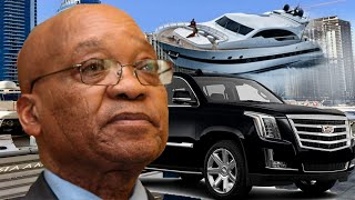 Download 8 EXPENSIVE THINGS OWNED BY PRESIDENT JACOB ZUMA Video