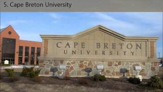 Download Cheapest Universities in Canada for International Students in 2016 Video