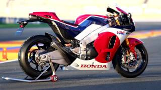 Download Honda RC213V-S Launch | First Ride | Motorcyclenews Video