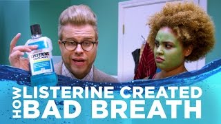Download How Listerine Created Bad Breath Video