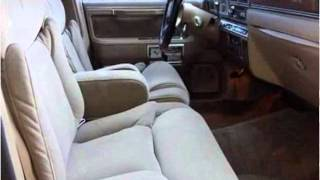 Download 1988 Lincoln Town Car Used Cars Centennial CO Video