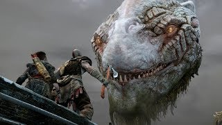 Download God of War Gameplay Trailer E3 2017 (1080p) Video