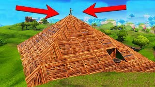 Download The BIGGEST Base In Fortnite! Video
