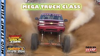 Download MEGA TRUCK CLASS- TWITTYS MUD BOG Video