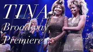 Download Tina Turner Shines on Broadway (2019) Video