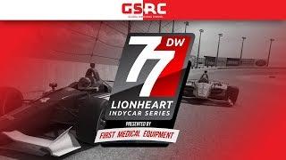 Download iRacing : Lionheart IndyCar Series - 2018 All Star Race - Darlington Video