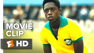 Download Pelé: Birth of a Legend Movie CLIP - Game (2016) - Kevin de Paula Movie HD Video