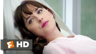 Download Fifty Shades Freed (2018) - I'm Pregnant Scene (8/10) | Movieclips Video