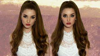 Download Ariana Grande Hair Tutorial (No Extensions) Video