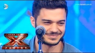 Download İlyas Yalçıntaş - İncir Performansı - X Factor Star Işığı Video