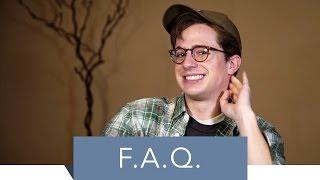 Download FAQ mit Charlie Puth (Interview) Video