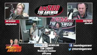 Download Chicago's Morning Answer - Tim Carney - June 23, 2017 Video