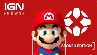 Download Listen to IGN on Spotify - IGN News Video