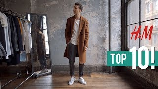 Download MY TOP TEN H&M PIECES FOR THIS FALL/WINTER Video