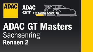 Download ADAC GT Masters Rennen 2 Sachsenring Livestream Video