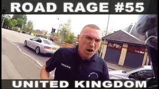 Download ROAD RAGE #55 UK (UNITED KINGDOM) / BAD DRIVERS UK Video
