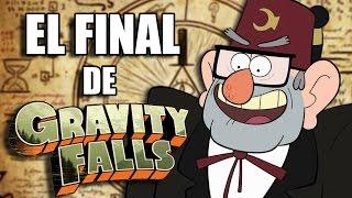 Download Hablemos del final de Gravity Falls Video